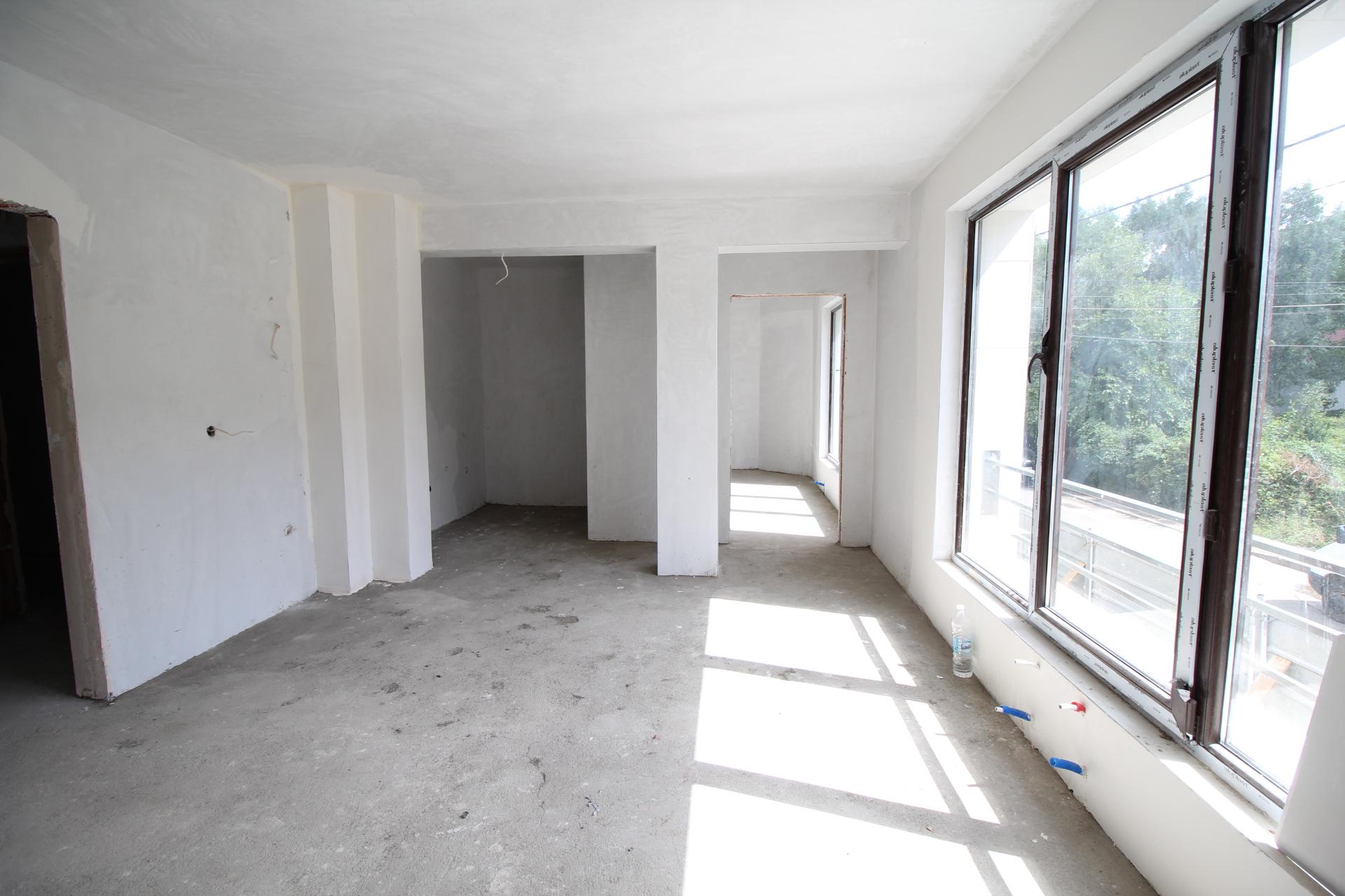 Двустаен апартамент в нова сграда в кв. Бояна